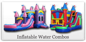 Inflatable Water Combos